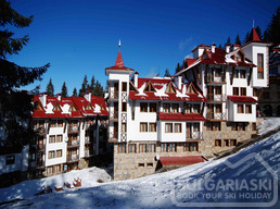 Pamporovo Castle