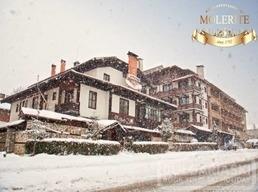 Molerite Hotel
