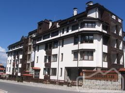 Comfort Aparthouse