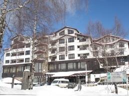 Snezhanka Apartments