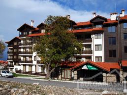 Mountain Paradise 3 Aparthotel