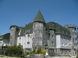 Chateau Vaptsarov Hotel