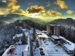 Murgavets Hotel