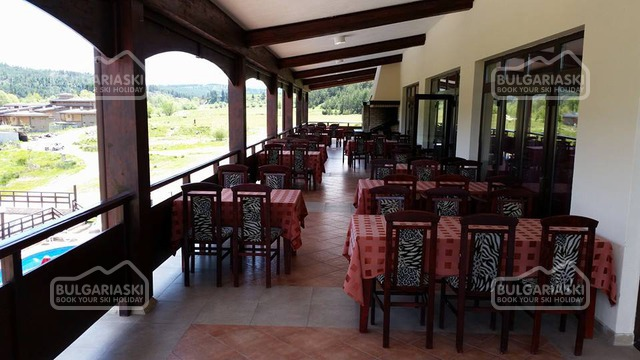 Aspa Vila Hotel14