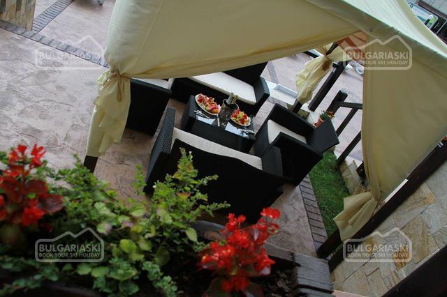 Aspa Vila Hotel17
