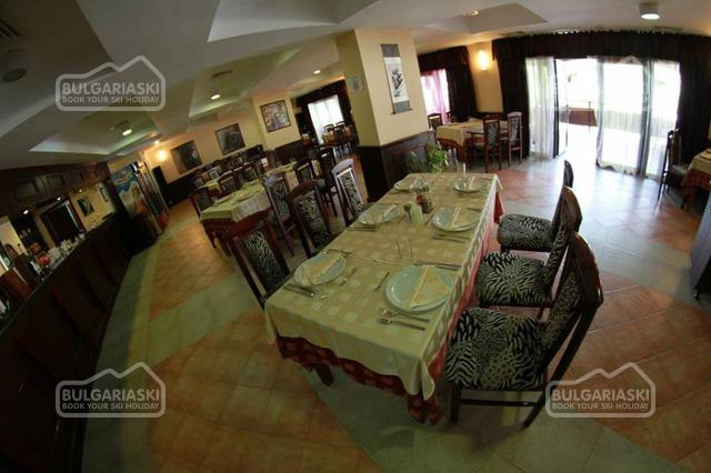 Aspa Vila Hotel18