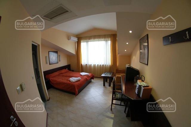 Aspa Vila Hotel10