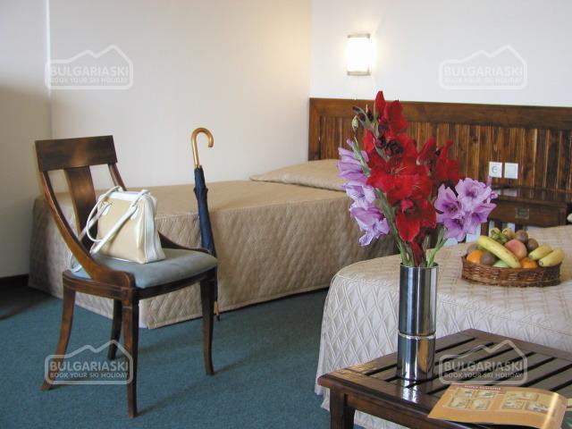Perun Hotel Bansko11