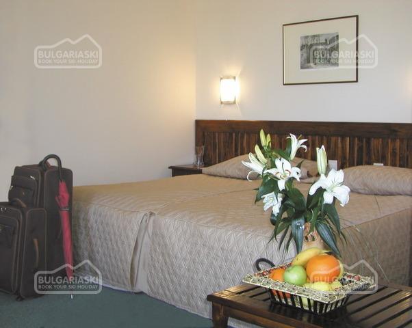 Perun Hotel Bansko13