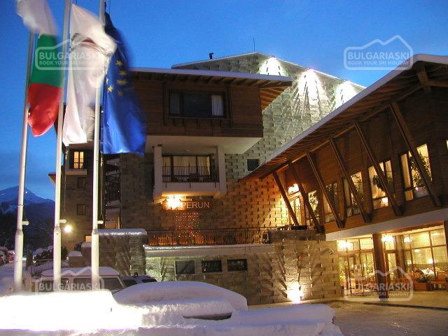Perun Hotel Bansko3
