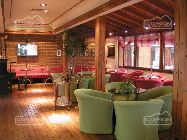 Perun Hotel Bansko21
