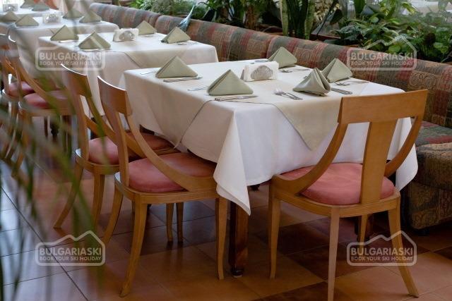 Perun Hotel Bansko23