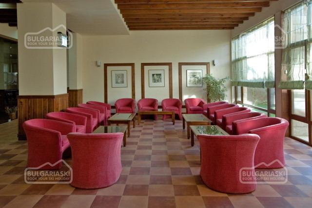 Perun Hotel Bansko25