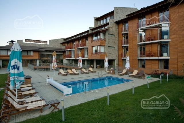 Perun Hotel Bansko30
