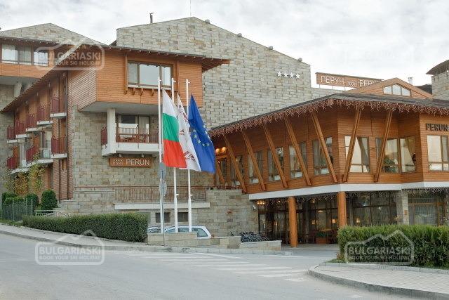 Perun Hotel Bansko4