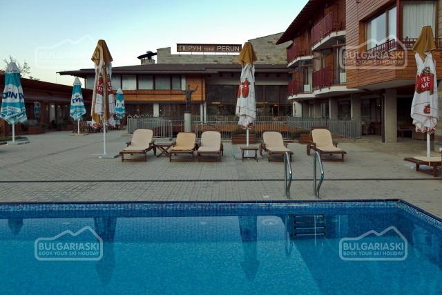 Perun Hotel Bansko31