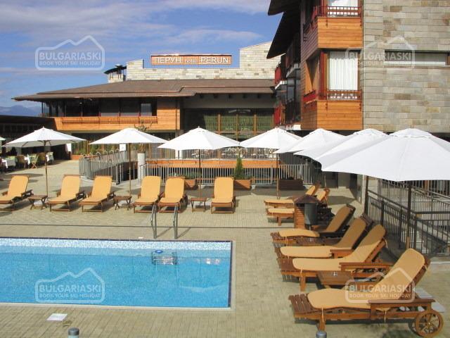 Perun Hotel Bansko33