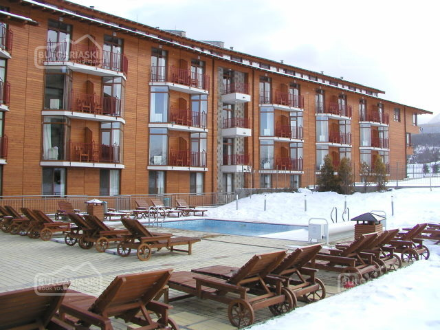 Perun Hotel Bansko34