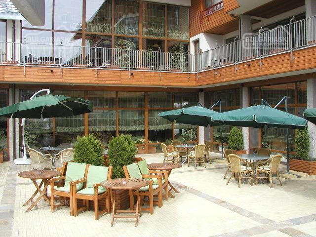 Perun Hotel Bansko6