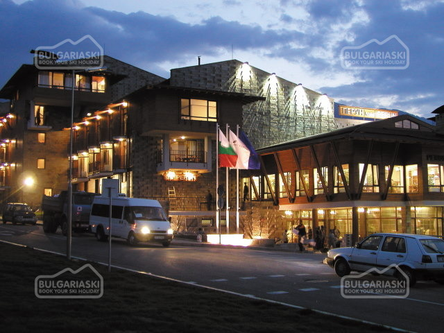 Perun Hotel Bansko7