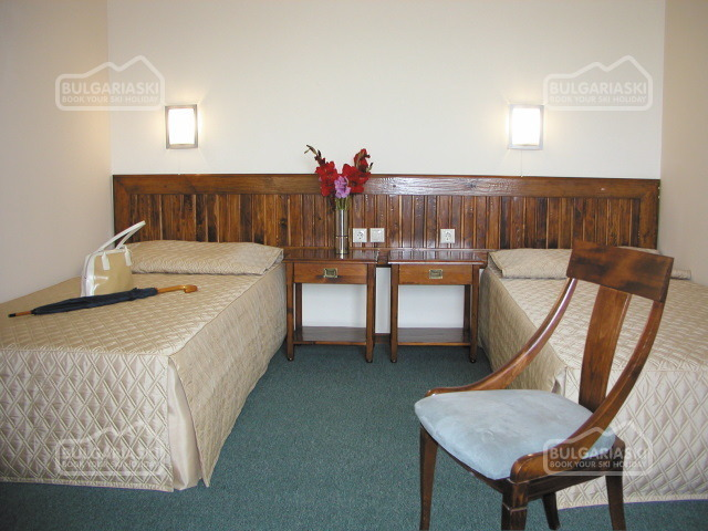 Perun Hotel Bansko10