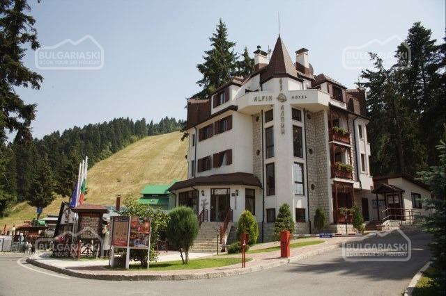 Alpin Hotel8
