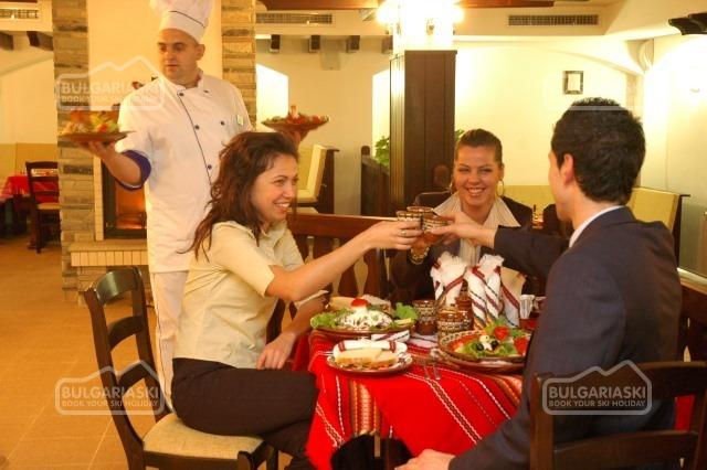 MPM Guinness Hotel 15