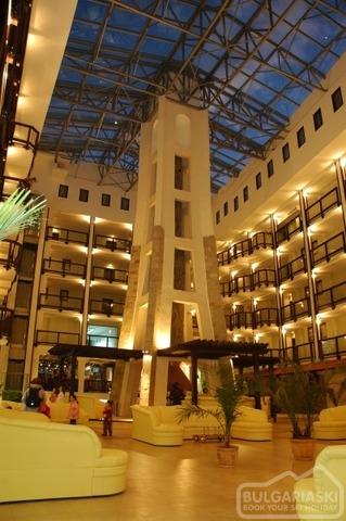 MPM Guinness Hotel 3
