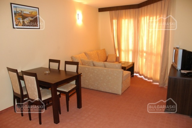 MPM Guinness Hotel 4