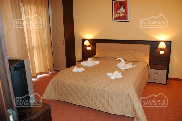 MPM Guinness Hotel 6