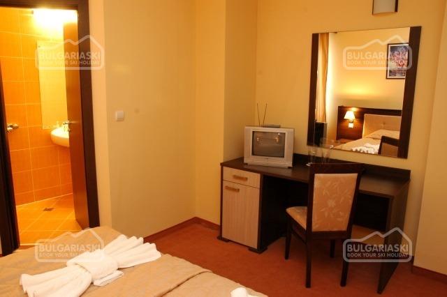MPM Guinness Hotel 8