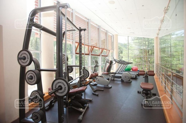 Yastrebets SPA & Wellness Hotel24