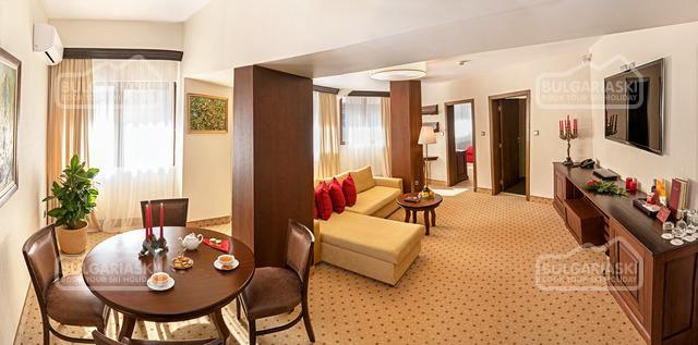 Yastrebets SPA & Wellness Hotel9