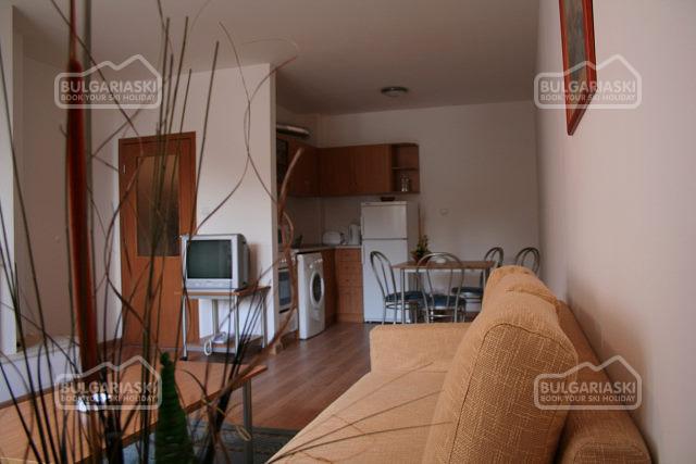 Laplandia Aparthotel4