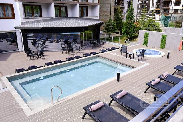SPA Resort St. Ivan Rilski29