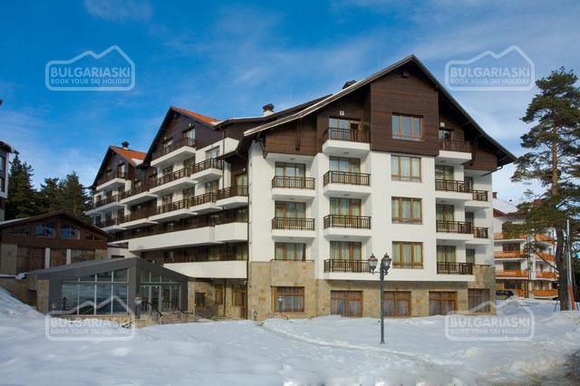 Borovets Hills Hotel1
