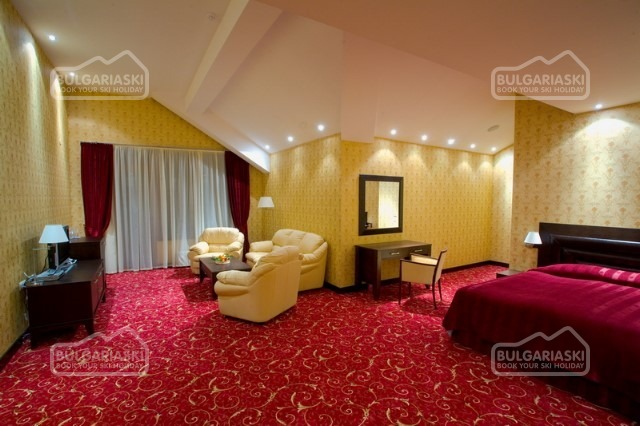 Borovets Hills Hotel15