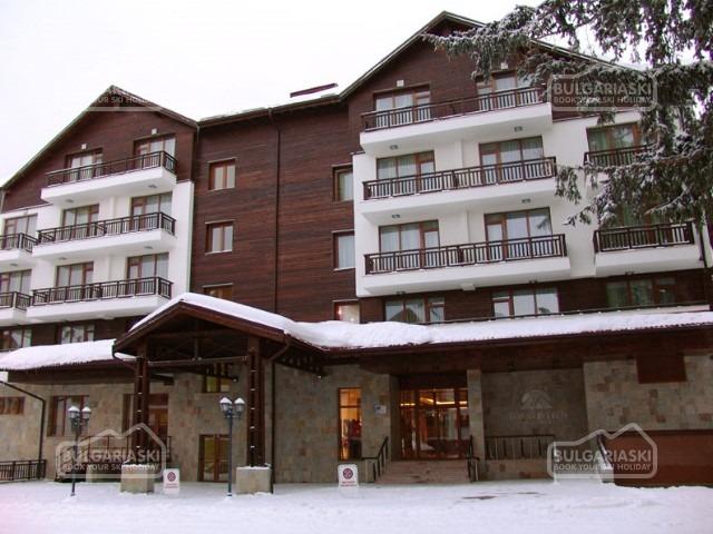 Borovets Hills Hotel16