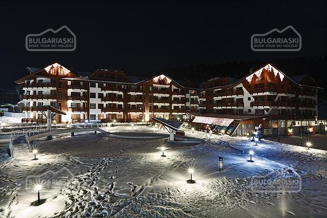 Redenka Palace Aparthotel2