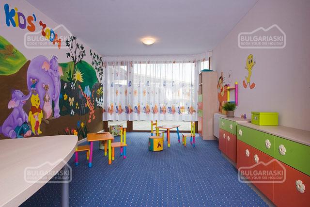 Redenka Palace Aparthotel17
