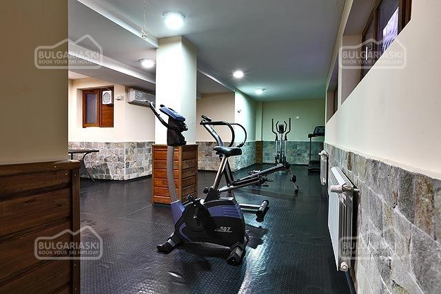 Redenka Palace Aparthotel21