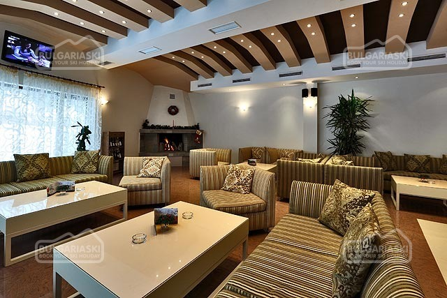 Redenka Palace Aparthotel7