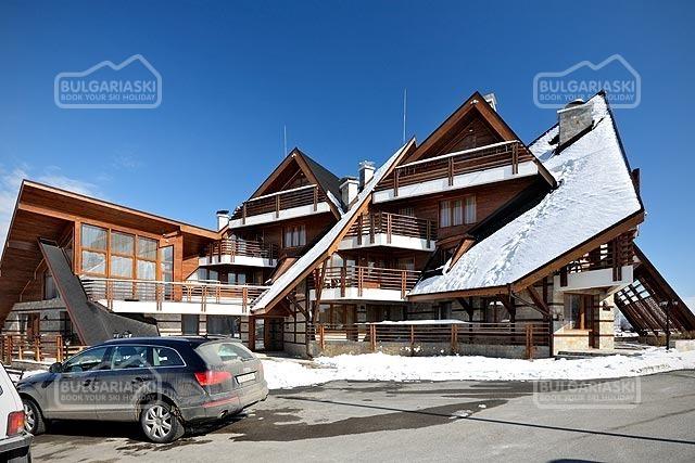 Redenka Lodge29