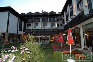 Bansko Spa and Holidays1