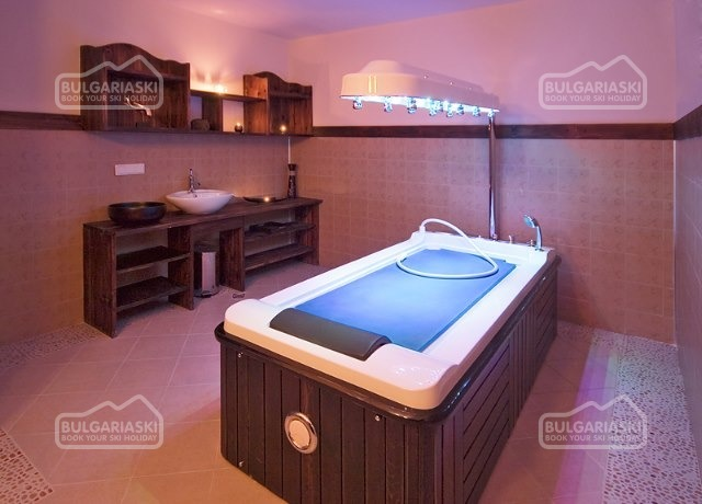 Bansko Spa and Holidays8