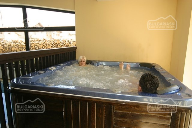 Bansko Spa and Holidays10