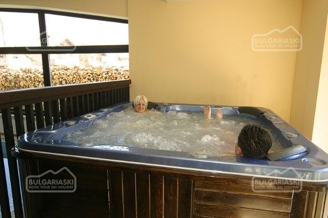 Bansko Spa and Holidays10