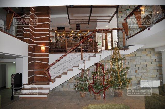 Club Hotel Yanakiev13