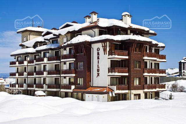 Orbilux Hotel1