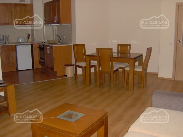 Pirin Place Aparthotel2